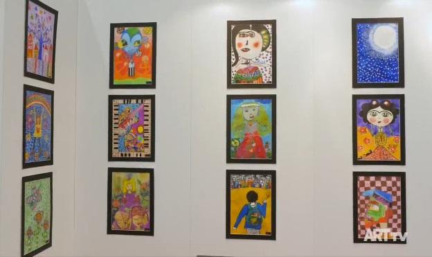 Portakal Çiçeği Sanat Kolonisi | Art Ankara