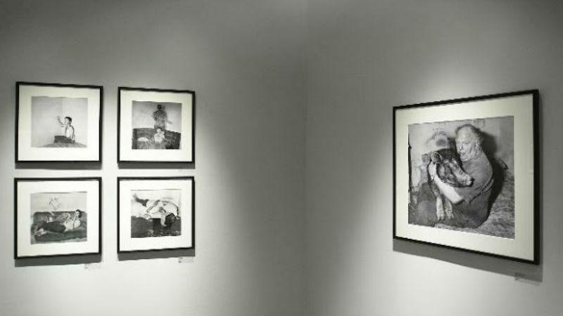 Roger Ballen Retrospektifi | İstanbul Modern