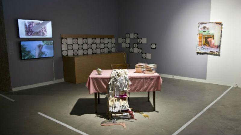 Kadınlar, Rüyalar, Ejderhalar – Kör Alan | Gaia Gallery
