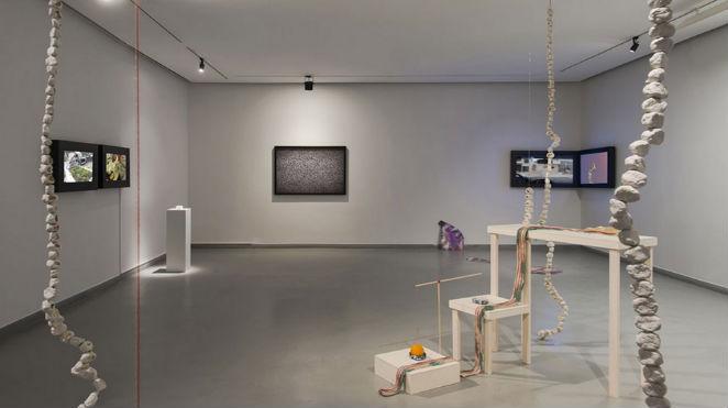 Genç Yeni Farklı VIII   Zilberman Gallery–Istanbul