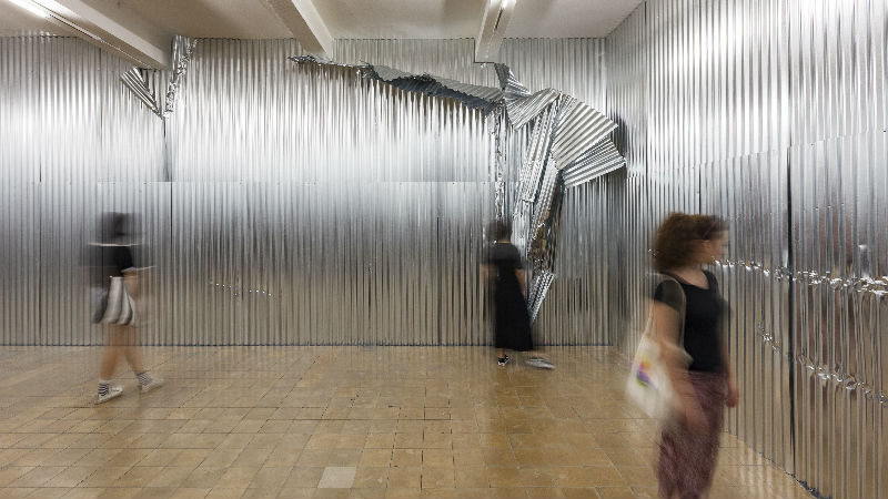 15. İstanbul Bienali | İyiBir Komşu
