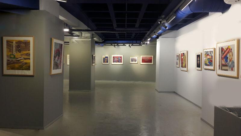 Sanatsal Müdahaleler | Karbon Gallery