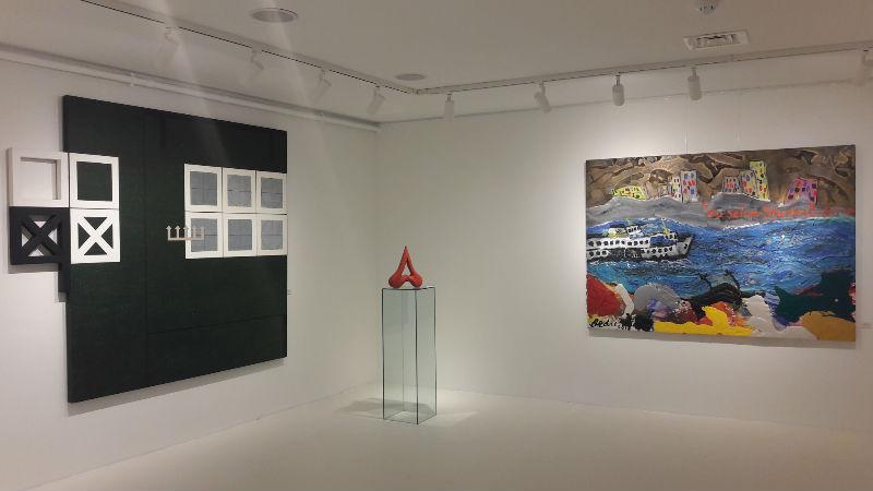 Birlik | Antonina Sanat Galerisi