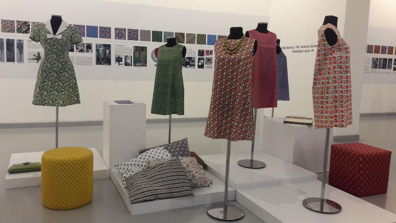 Bir Ulusu Giydirmek   Çankaya Belediyesi Çağdaş Sanatlar Merkezi