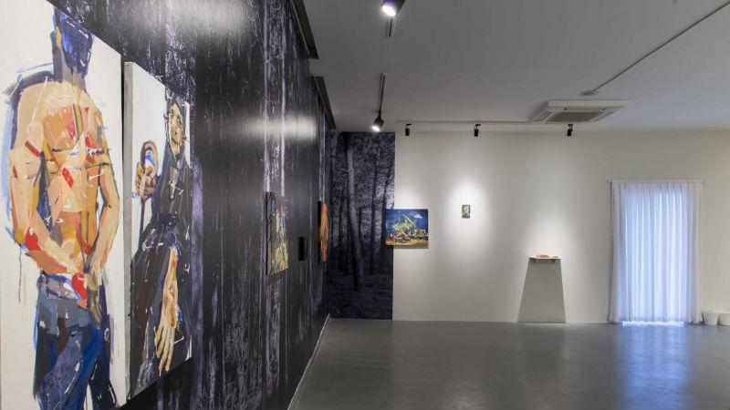 Eşref Yıldırım | Yenilgi Günlüğü | Zilberman Gallery İstanbul
