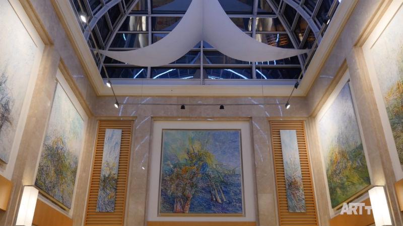 Mehmet Güleryüz   Karşı Rüzgar   Sheraton Ankara Hotel