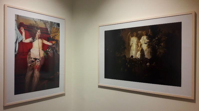 Boris Mikhailov | Yesterday's Sandwich | Galeri Artist