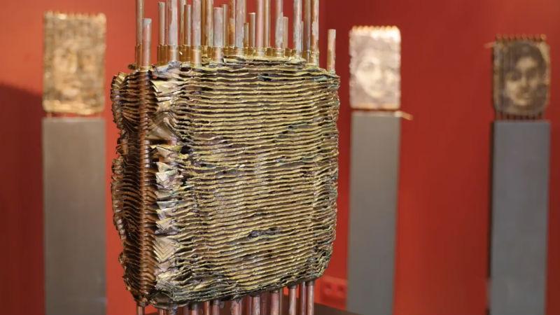 Ali Raşit Karakılıç | Siz Hangi Portrede Saklı Kaldınız? | Lotus Art Shop & Galeri Selvin
