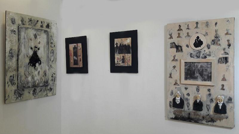 Nur Ataibiş | Dünden Gelenler | Barış Manço Kültür Merkezi