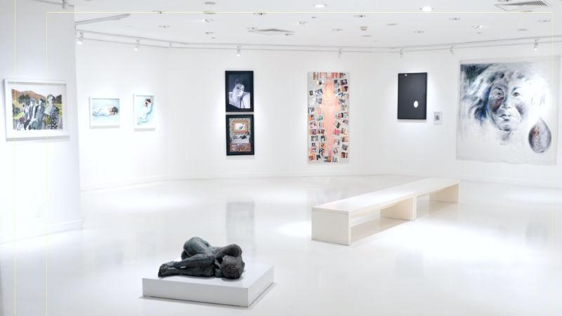 Beş Harf | Ekavart Gallery