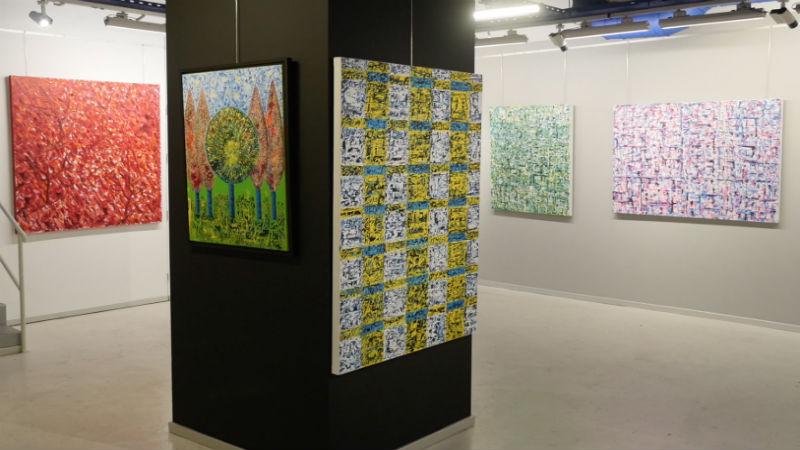 Akın Ekici | REM | Karbon Gallery