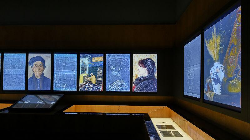 Osman Hamdi Bey | Görünenin Ötesinde | Sakıp Sabancı Müzesi