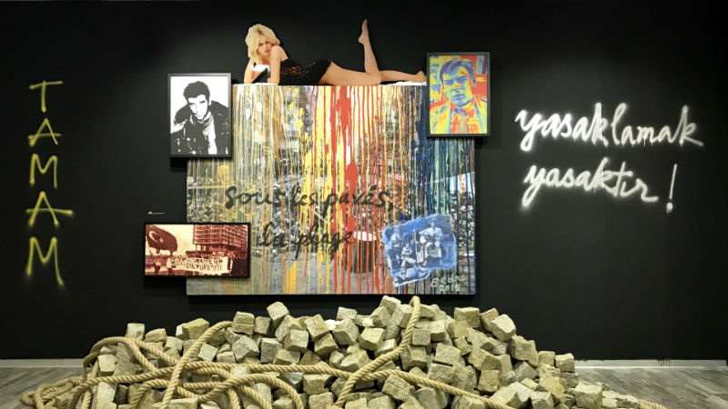 1968 Yarım Asırlık Genç | Piramid sanat