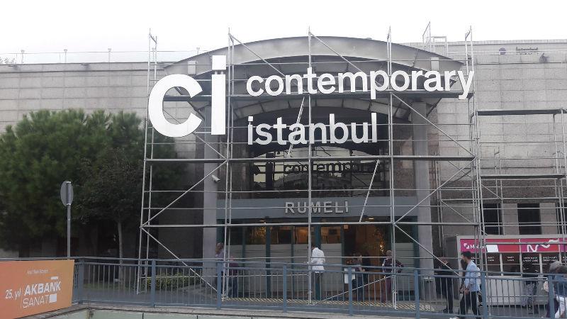 Contemporary İstanbul 18 | Cİ Özel Röportajlar