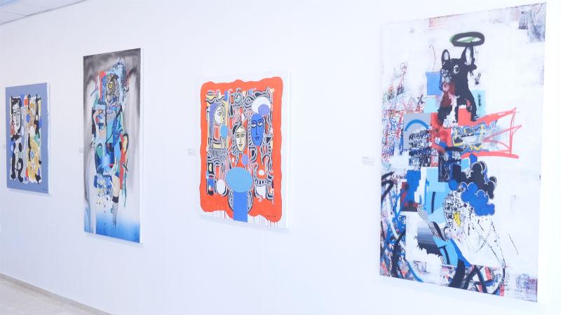 Ali Atmaca & Ayşen Karakaya | Gümüşlük Büyücüleri | Ekol Sanat Galerisi