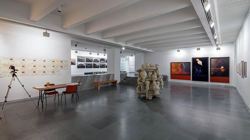 The Art Space Germany | Millî Reasürans Sanat Galerisi