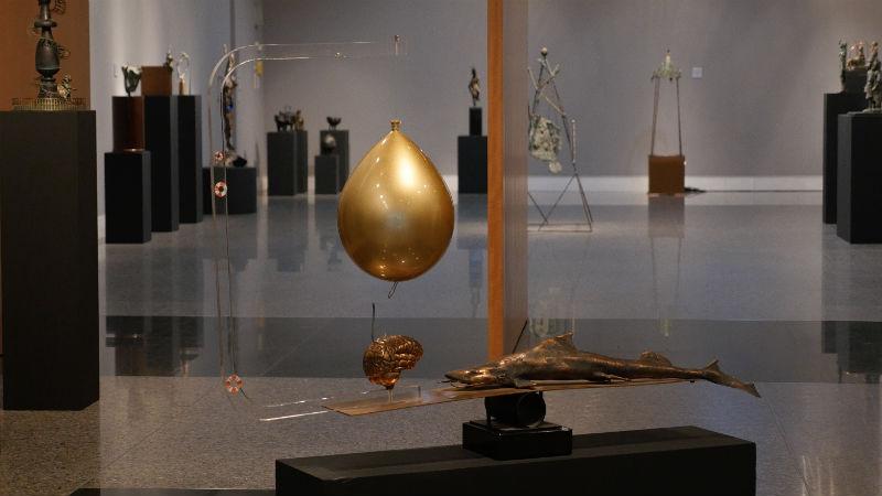 Maria Kılıçlıoğlu Baraz | Evrenin Nabzı | Kibele Sanat Galerisi