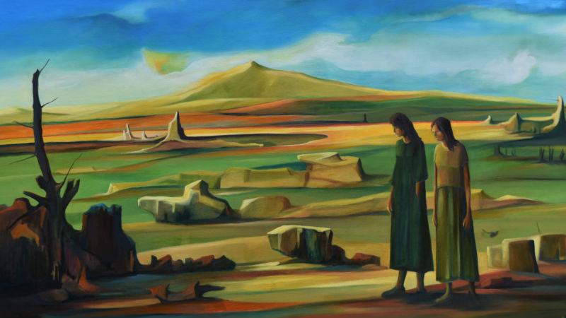 Hasan Çevik | Sessiz | Galeri Diani