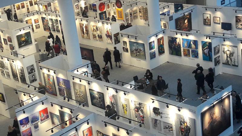 Art Ankara 2019  | ATO Congresium