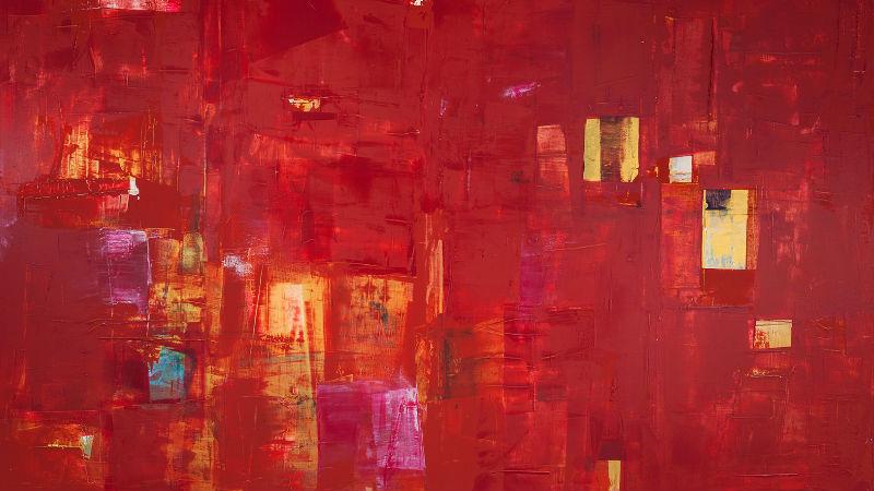 Kirkor Sahakoğlu | Passion | Millî Reasürans Sanat Galerisi