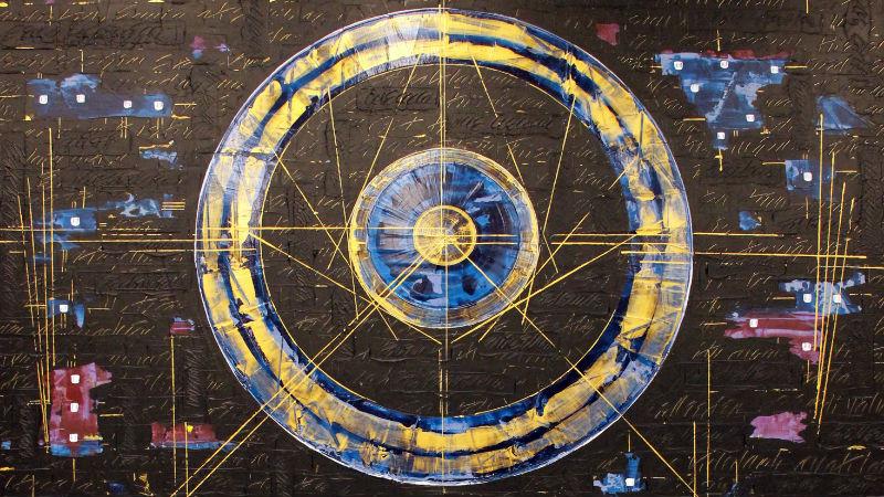 Esra Şatıroğlu | Beşinci Anlaşma | Summart Sanat Merkezi