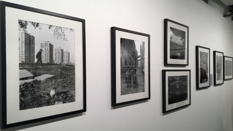 İki Arşiv, Bir Seçki: Ara Güler'in İzinde İstanbul | İstanbul Modern