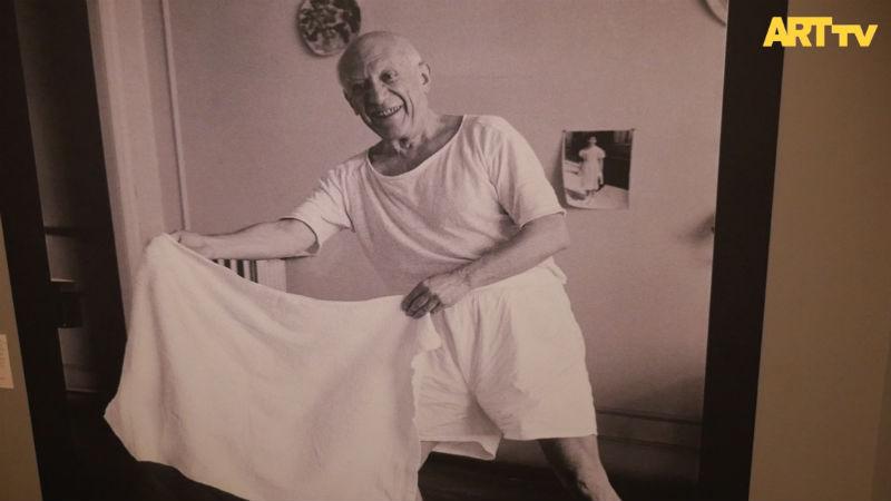 Picasso: Gösteri Sanatı | Arkas Sanat Merkezi