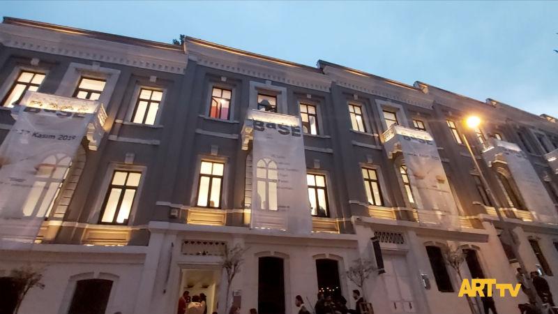 Base İstanbul | Akaretler Sıraevler 25-27 | 29-31