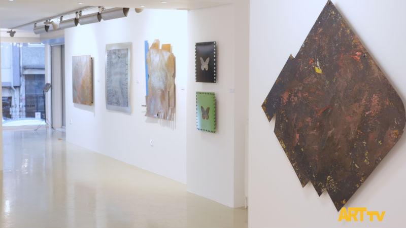 Mehmet Gazioğlu | Dönüşüm | Galeri/Miz