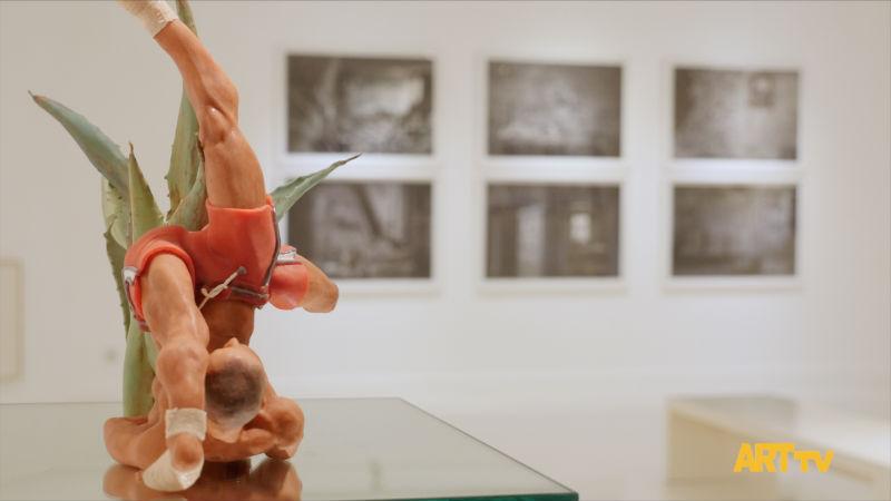 "Bashibazouk Volume IV: | ""İnsana dair hiçbir şey bana bîgâne olamaz."" | Ekavart Gallery"