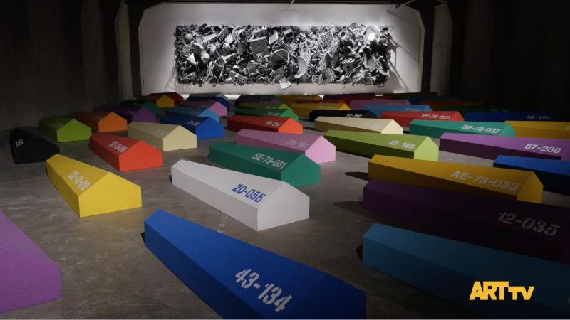 Ahmet Güneştekin | Hafıza Odası | Pilevneli Project | Mecidiyeköy