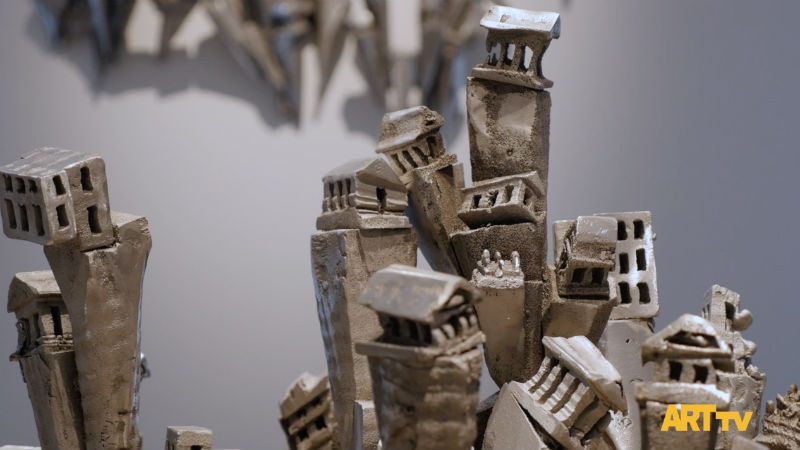 Bilal Hakan Karakaya | Alem-i Mülk  | Anna Laudel Gallery