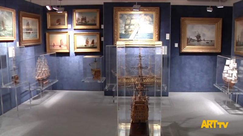 ARTTv Arşivinde Yer Alan Müzelerden Seçki lll