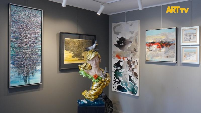 Geleceğe Işık | F Sanat Galerisi