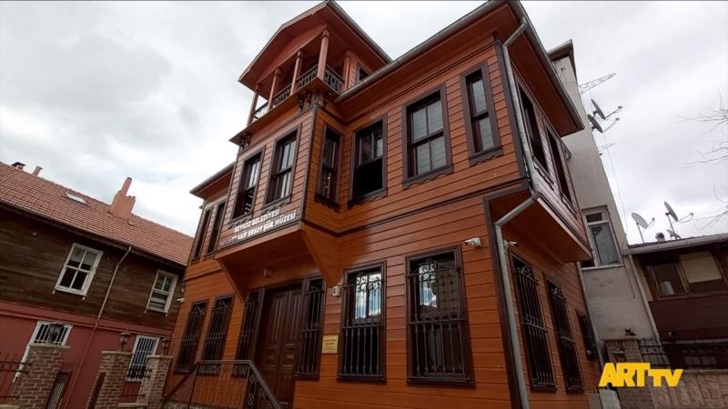 Mehmet Akif Ersoy Şiir Müzesi | Beykoz Belediyesi