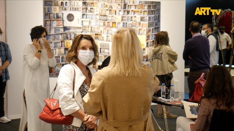 Contemporary Istanbul | Lütfi Kırdar Kongre Merkezi Rumeli Salonları