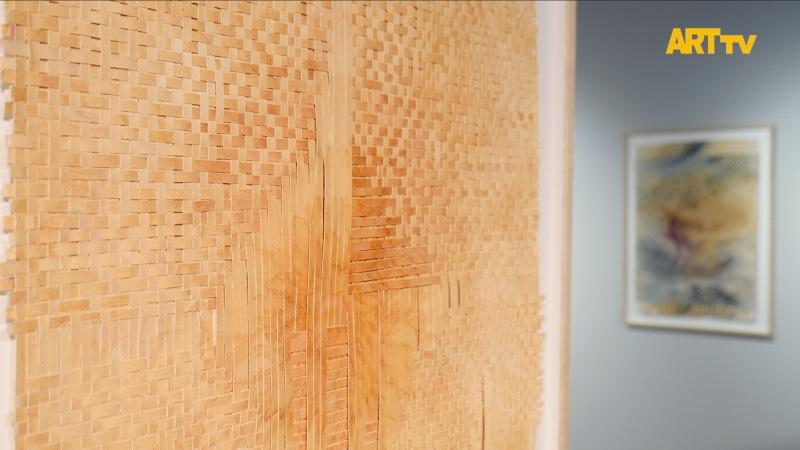 Aslı Smith | Solar: Güneşe Dair | Kale Tasarım ve Sanat Merkezi