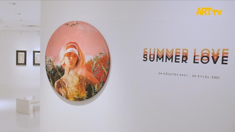 Summer Love V | Ekavart Gallery