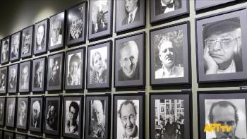 Ara Güler Sergisi | 'Merhaba İzmir' | Arkas Sanat Merkezi