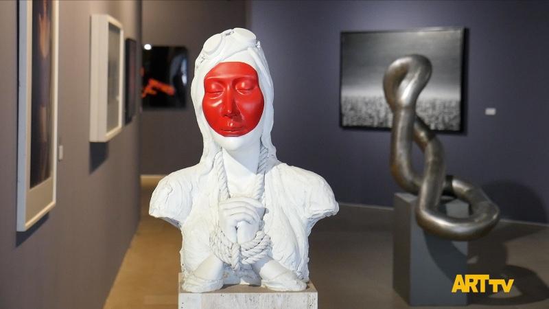 Elgiz Müzesi | Wuhan'dan İstanbul'a: Yıkılan Hayaller | ARTtv