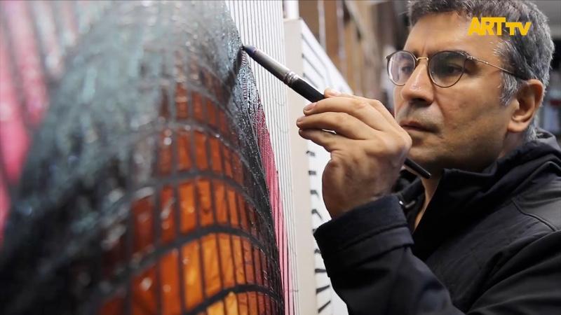 Ahmet Güneştekin Doğduğu Batman'a Çağdaş Sanat Müzesi ile dönüyor | ARTtv