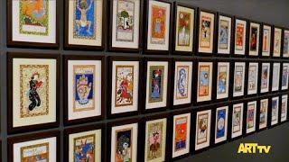 Pera Müzesi | Minyatür 2.0 Güncel Sanatta Minyatür | ARTtv