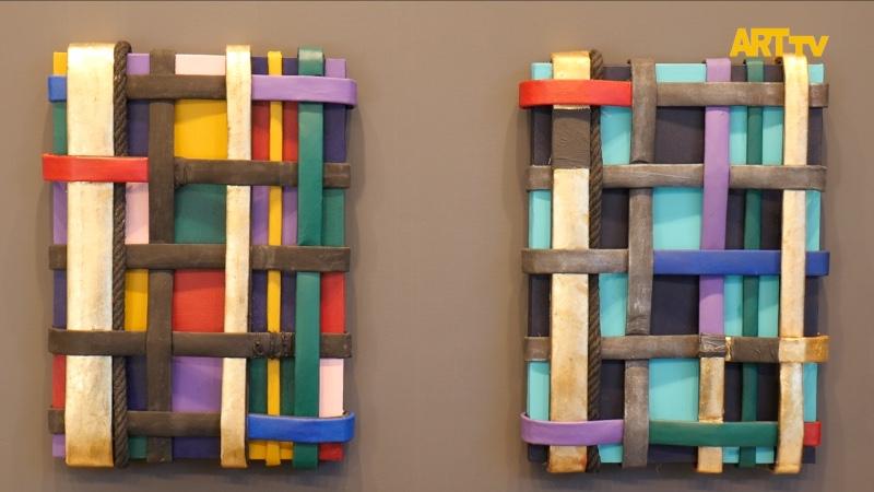 BUBİ | Kafesler | Zai Sanat Galerisi | Bodrum