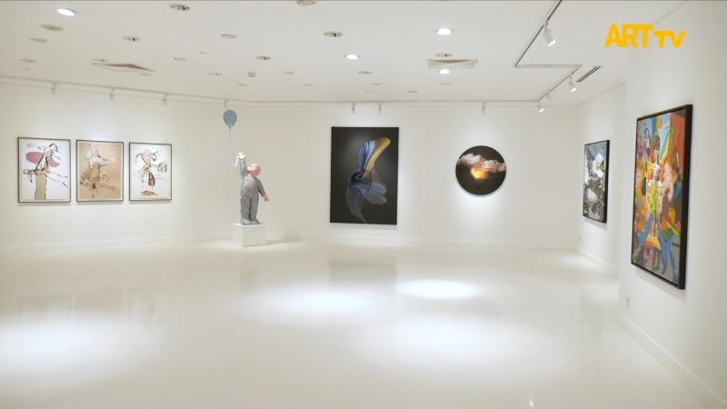 Reçetesiz ll | Ekavart Gallery