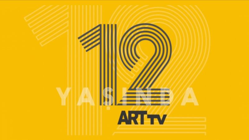Türkiye'nin İlk Online Sanat Televizyonu ARTtv 12 Yaşında!