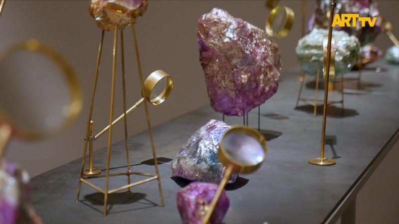 Kristal Berraklığı | Pera Müzesi
