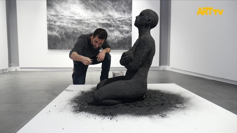 Berkay Buğdan | Ash / Kül | Galeri 77