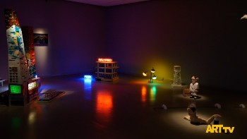 Antonio Cosentino | Jpeg Takımadaları | Zilberman Gallery-İstanbul