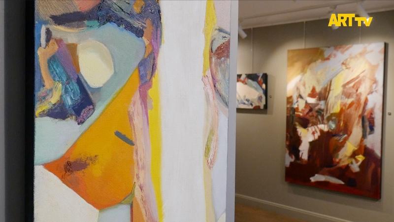 Feza Güvenal | Yeniden . Sıfırdan | F Sanat Galeri