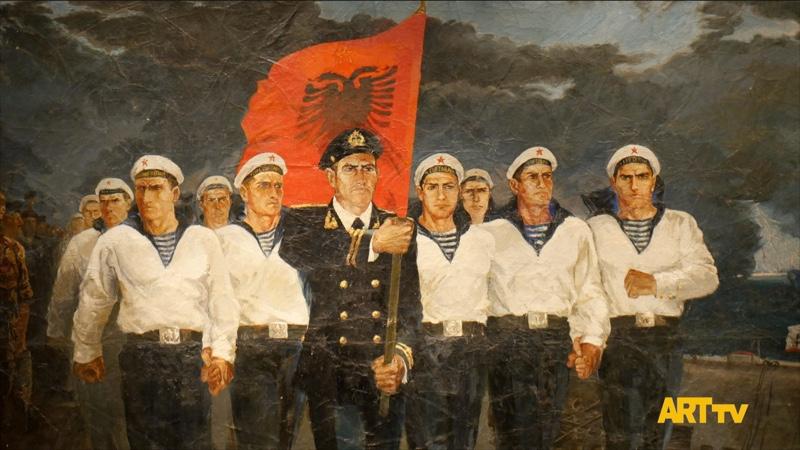 Pera Müzesi | Bir Rüyanın İnşası: Arnavutluk Sanatında Toplumcu Gerçekçilik